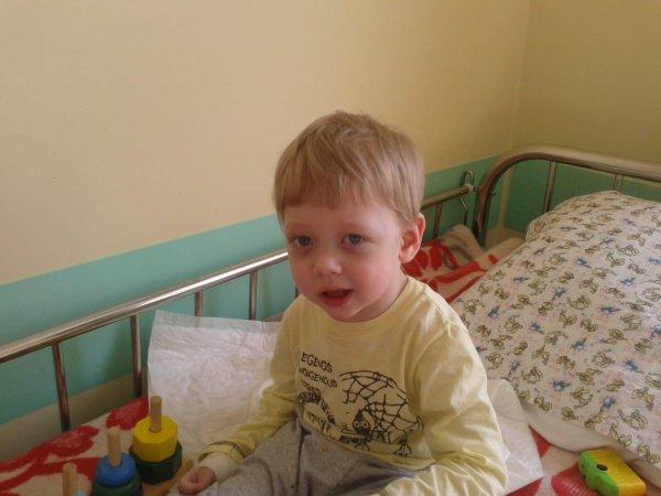 Подарим Руслану шанс на выздоровление! (СБОР ЗАКРЫТ)