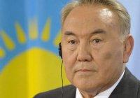 Назарбаев рассказал об отношении к Богу