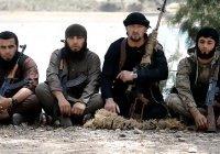 Спецслужбы: ИГИЛ готовит вторжение в Таджикистан