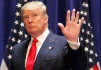 Дональд Трамп угрожает Турции