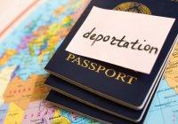 Азербайджан депортировал россиян за незаконные религиозные собрания