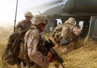 «Талибан»: США помогают боевикам ИГИЛ