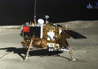 Китай напечатает на 3D-принтере лунную базу