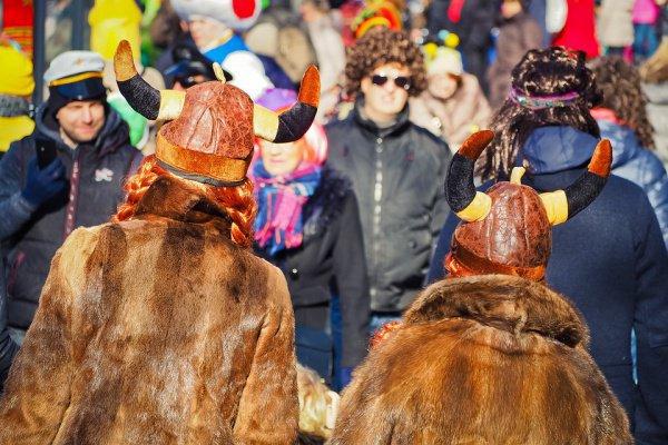Это поможет выявить всех потомков викингов, древних славян, иудеев и иных народов Земли