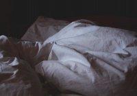 Выявлена новая опасность неглубокого и короткого сна