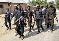 ИГИЛ захватило целый город в Нигерии