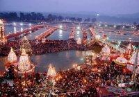 В Индии стартует крупнейший в мире религиозный фестиваль