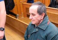 Пенсионера посадили в тюрьму за инсценировку «атаки джихадистов»