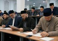 Имамы Татарстана обновят Положение о богослужениях