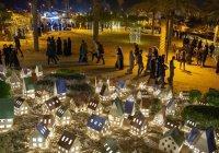 «Зимняя прогулка» объединила 50 тысяч жителей Саудовской Аравии