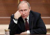 Стало известно, как Путин относится к своему культу в Чечне