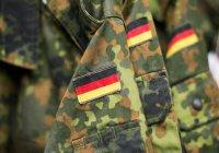 В немецкой армии нашли иранского шпиона