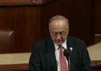 В США конгрессмен лишился работы за расизм