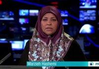 Стали известны причины задержания иранской журналистки в США