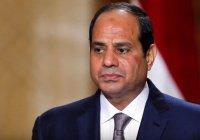 Ас-Сиси запретил главе университета Аль-Азхар покидать страну