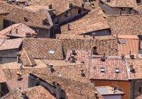 Город в Италии продает дома за один евро
