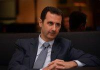 Башар Асад заявил о желании посетить Крым