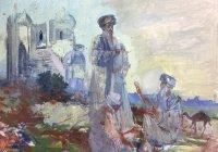 Рубаи, газель, кисса... Рассказываем о жанрах восточной поэзии