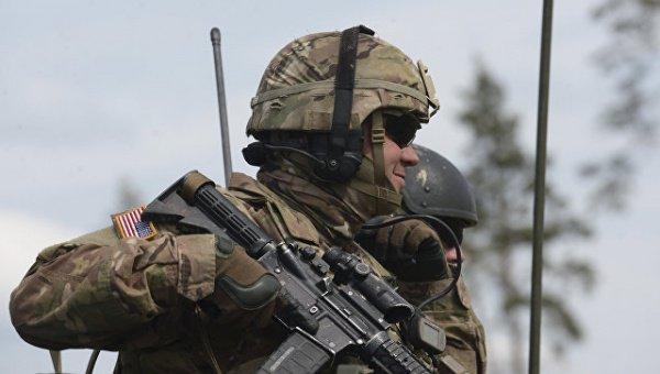 Военные США причастны к войне в Йемене
