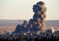 США объявили об уничтожении командного пункта ИГИЛ в мечети