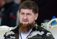 Кадыров поздравил Шаймиева с 82-летием