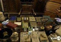 В Ташкенте нашли клад на 1 млн долларов