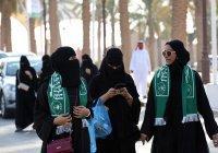 Саудовским женщинам впервые разрешат работать гидами