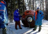 Космонавтов из ОАЭ готовят в условиях российских морозов