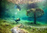 Крупнейший в мире подводный парк развлечений построят в Бахрейне