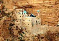 Палестину посетили 3 миллиона туристов