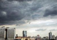 Крупнейший проект по созданию дождей стартует в Китае