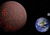 Ученые: планета Нибиру может быть громадным роем комет