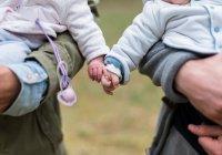 В Китае подтвердили рождение первых в истории генно-модифицированных детей