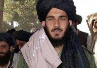 В Пакистане убит сын основателя «Талибана»