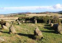 Древний каменный монумент в Шотландии оказался подделкой