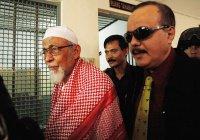 В Индонезии могут досрочно освободить лидера террористов