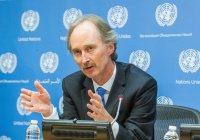 ООН признала решающую роль России в урегулировании в Сирии
