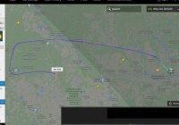 «Захват» самолета Сургут – Москва оказался хулиганством