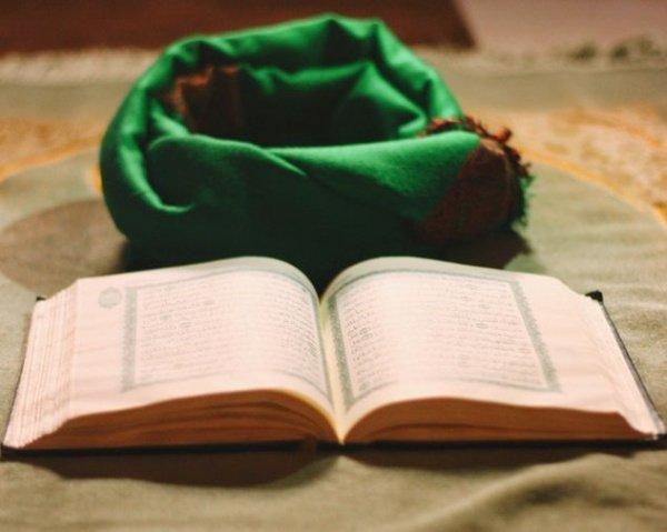Сладость веры ощутит тот, кто отличается тремя качествами...