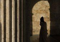 «Когда бедность дошла до совершенства, она есть Аллах...»