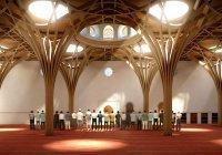 В Кембридже готовится к открытию мечеть с уникальной архитектурой