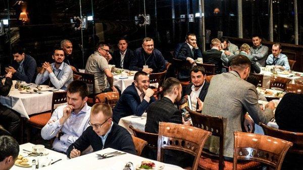 Предприниматели-мусульмане посетят Европу.