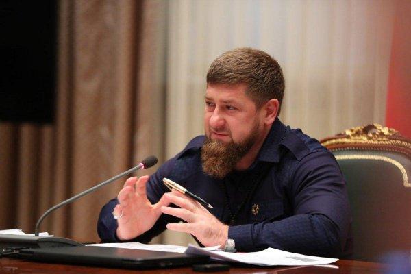 Рамзан Кадыров рассказал об уничтоженных в Чечне боевиках.