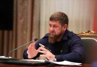 Кадыров: в Чечне в 2018 году уничтожен 21 боевик