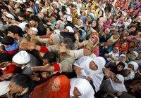 Безработица в арабских странах бьет рекорды