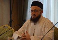 """Муфтий РТ: """"Ахлю-Сунна валь-Джамаа – это не новый мазхаб, не течение в Исламе, это..."""""""