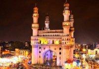 """Легенды о мечети Чарминар: как была построена """"Триумфальная арка Востока""""?"""