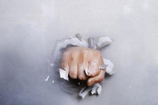 Нетерпимость - не оружие призыва