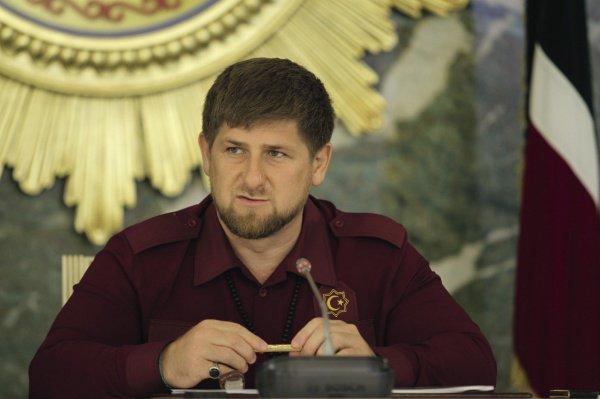 Рамзан Кадыров назвал информацию о списании долга Чечни за газ не соответствующей действительности.