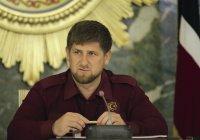 Кадыров опроверг списание Чечне 9 млрд рублей долгов за газ